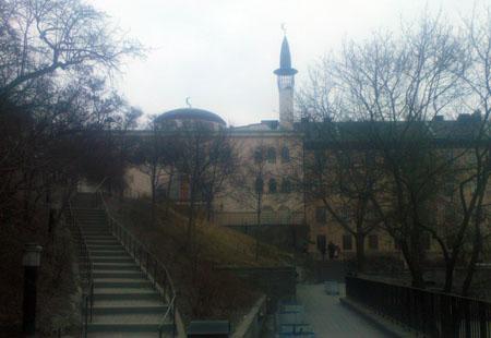 mosken
