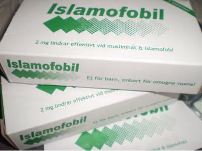 islamofobil
